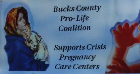 Bucks County Pro-Life Coalition