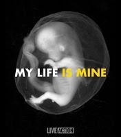my life is mine
