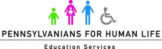 Pennsylvanians for Human Life LOgo