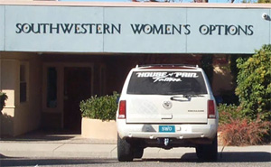 SW Womens Options