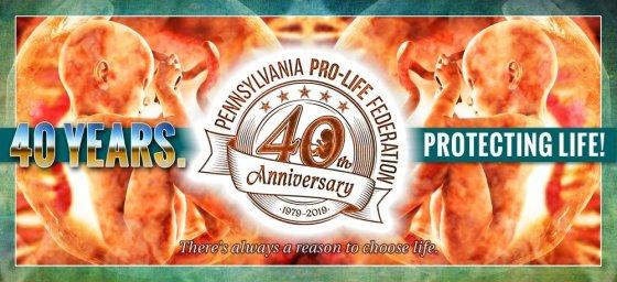 Federation Anniversary