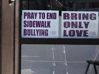 PWC Signs