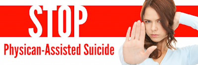Stop Assisted Suicide