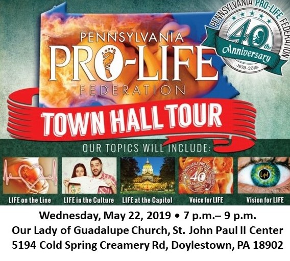 OLG Townhall