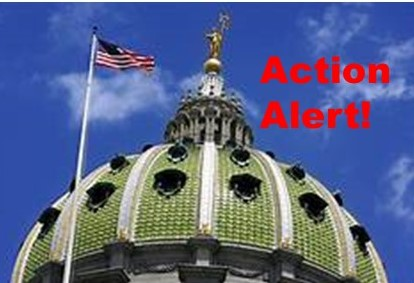 Pa Action Alert