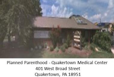 Quakertown PP