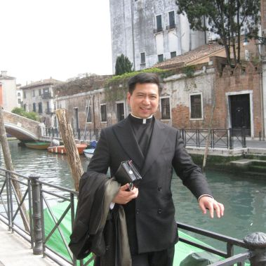 Father Tham