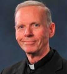 Fr Denis G Wilde, O.S.A., PhD
