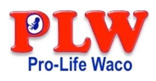 Pro-life Waco logo