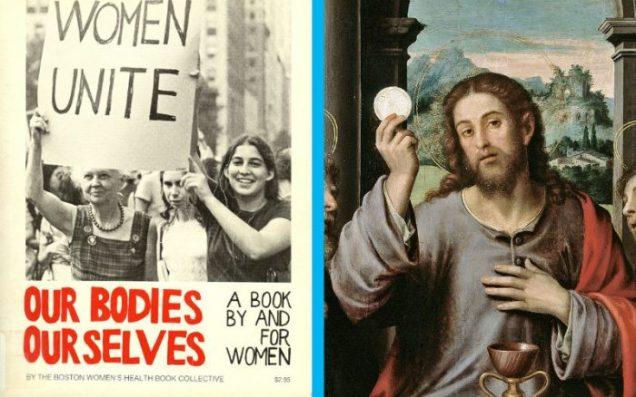 eucharist-abortion
