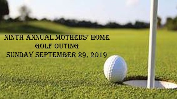 Golf Outling
