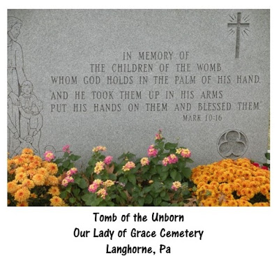 Our Lady of Grace Cemetery