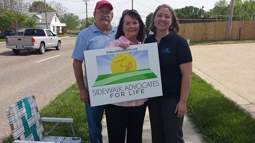 Sidewalk Advocates
