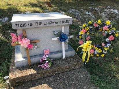 Tomb of the Unborn Waco
