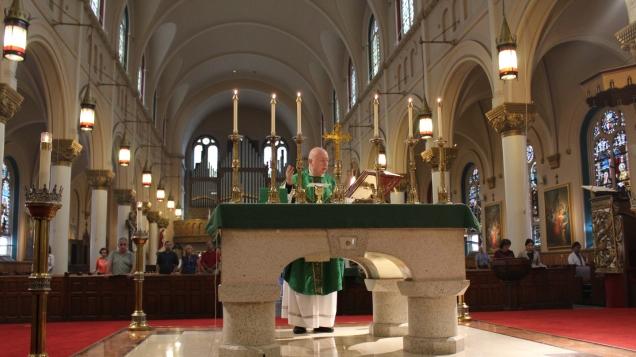 Fr Rutler