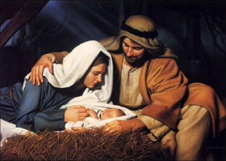 the-birth-of-Jesus-Christ
