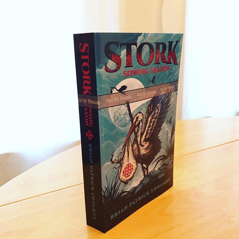 Stork Sowing Season