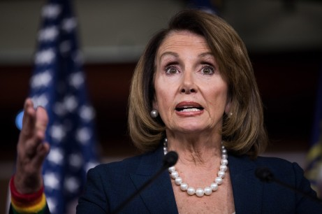 Nancy Pelosi photo