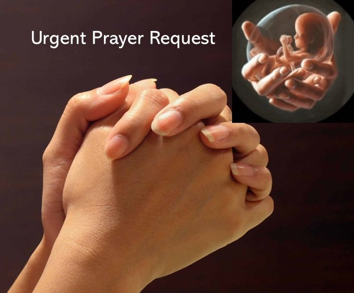 Prayer request (2)