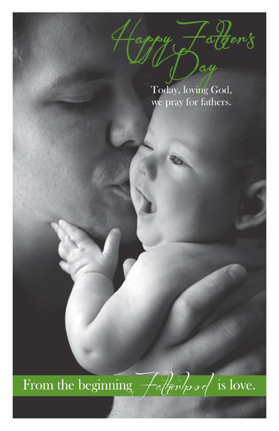 Fathers day is love