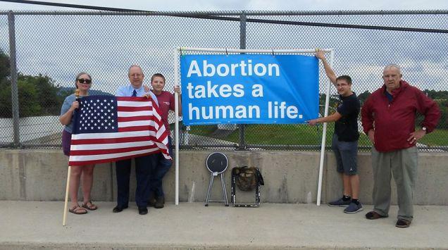 Pro-Life Berks