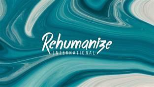 Rehumanzie